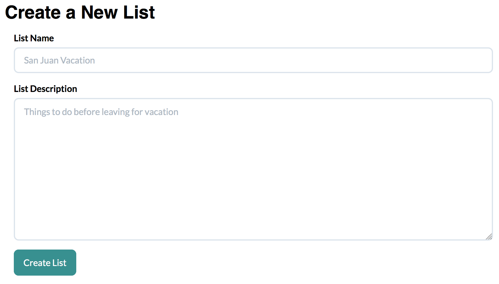 Introducing the Laravel 5 Form Request Feature - Easy Laravel